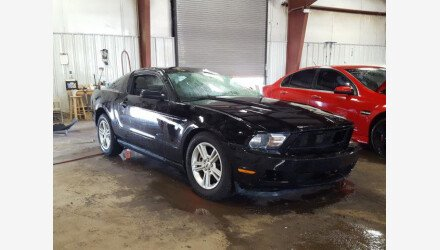 2012 Ford Mustang Coupe for sale 101460940