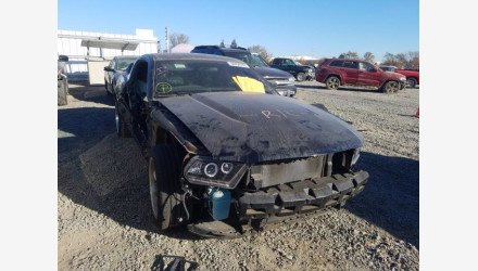 2012 Ford Mustang Coupe for sale 101463960