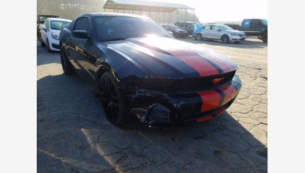 2012 Ford Mustang Coupe for sale 101464456