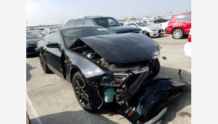 2012 Ford Mustang Coupe for sale 101468004