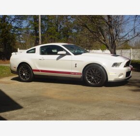 2012 Ford Mustang for sale 101478709