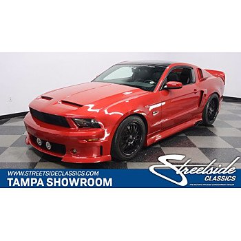 2012 Ford Mustang GT Premium for sale 101553362