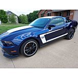 2012 Ford Mustang Boss 302 for sale 101562312