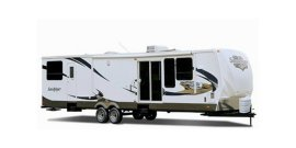 2012 Forest River Sandpiper 392QB specifications
