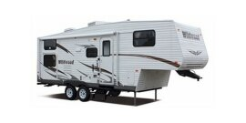 2012 Forest River Wildwood 24BHSS specifications