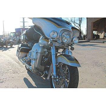 2012 Harley-Davidson CVO for sale 200671343