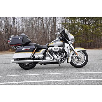 2012 Harley-Davidson CVO for sale 200691758