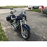 2012 Harley-Davidson CVO Softail Convertible for sale 200457202
