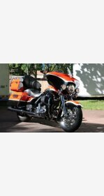 2012 Harley-Davidson CVO for sale 200499308