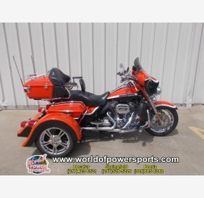 2012 Harley-Davidson CVO for sale 200637298