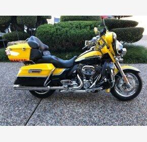 2012 Harley-Davidson CVO for sale 200650737