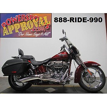 2012 Harley-Davidson CVO for sale 200652739