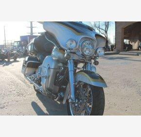 2012 Harley-Davidson CVO for sale 200671323