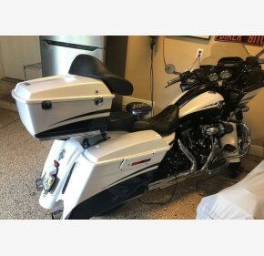 2012 Harley-Davidson CVO for sale 200686672