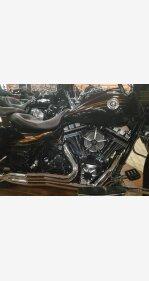 2012 Harley-Davidson CVO for sale 200692073