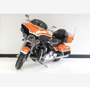 2012 Harley-Davidson CVO for sale 200700754