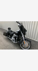 2012 Harley-Davidson CVO for sale 200703300