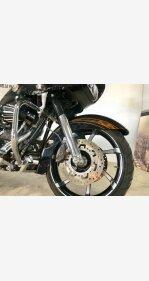2012 Harley-Davidson CVO for sale 200748215