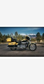 2012 Harley-Davidson CVO for sale 200791005