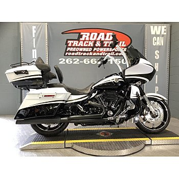2012 Harley-Davidson CVO for sale 200803715