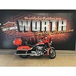 2012 Harley-Davidson CVO for sale 200813307