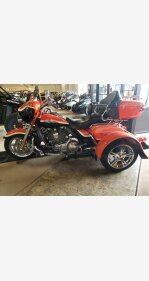 2012 Harley-Davidson CVO for sale 200859434