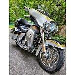 2012 Harley-Davidson CVO for sale 200916978