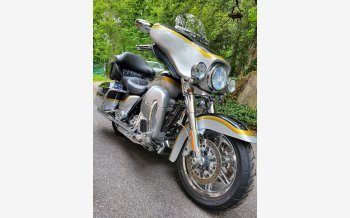 2012 Harley-Davidson CVO for sale 200916978