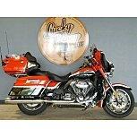 2012 Harley-Davidson CVO for sale 200925242