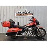 2012 Harley-Davidson CVO for sale 201083986