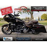 2012 Harley-Davidson CVO for sale 201166666