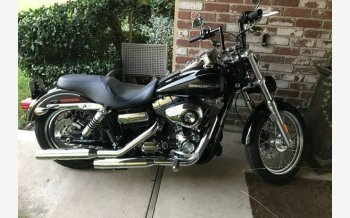 2012 Harley-Davidson Dyna for sale 200507081