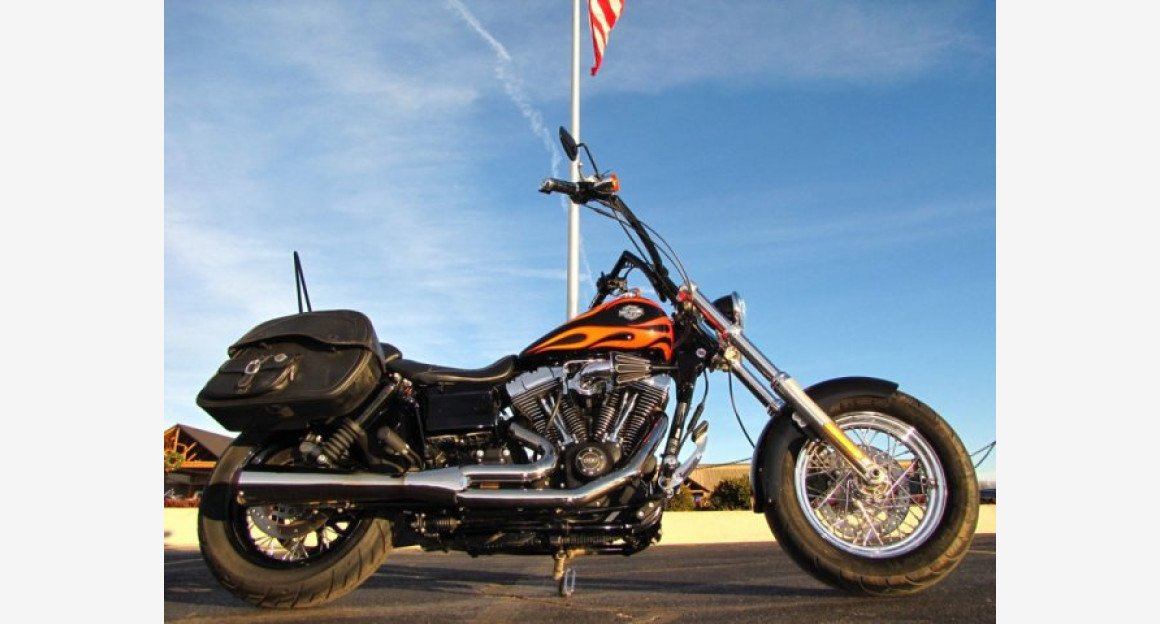 2012 Harley-Davidson Dyna for sale 200544740