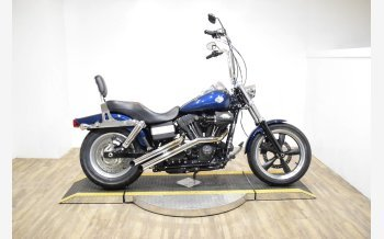 2012 Harley-Davidson Dyna Fat Bob for sale 200569093