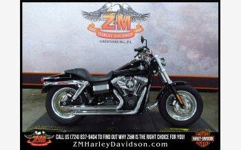 2012 Harley-Davidson Dyna for sale 200594183