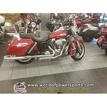 2012 Harley-Davidson Dyna for sale 200637377
