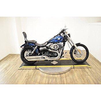 2012 Harley-Davidson Dyna for sale 200643188