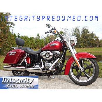 2012 Harley-Davidson Dyna for sale 200684810