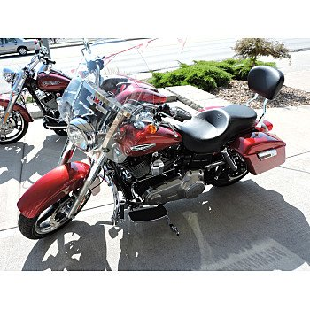 2012 Harley-Davidson Dyna Switchback for sale 200699706
