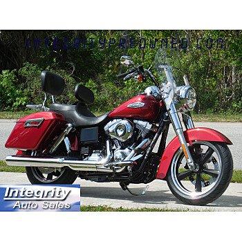 2012 Harley-Davidson Dyna for sale 200717726