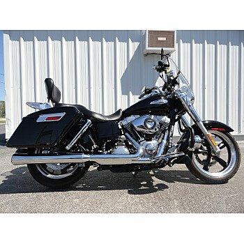 2012 Harley-Davidson Dyna for sale 200719820