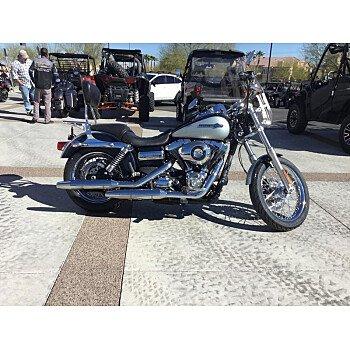 2012 Harley-Davidson Dyna for sale 200721438