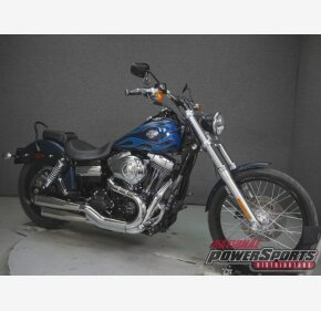 2012 Harley-Davidson Dyna for sale 200635311
