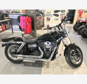 2012 Harley-Davidson Dyna Fat Bob for sale 200646612