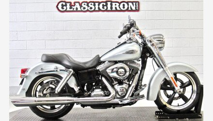 2012 Harley-Davidson Dyna for sale 200700770