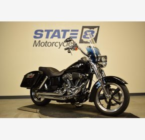 2012 Harley-Davidson Dyna for sale 200709731