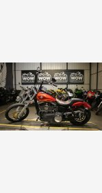2012 Harley-Davidson Dyna for sale 200720204