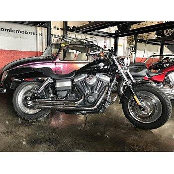 2012 Harley-Davidson Dyna Fat Bob for sale 200734360