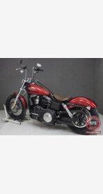 2012 Harley-Davidson Dyna Street Bob for sale 200737771