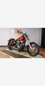 2012 Harley-Davidson Dyna for sale 200784298
